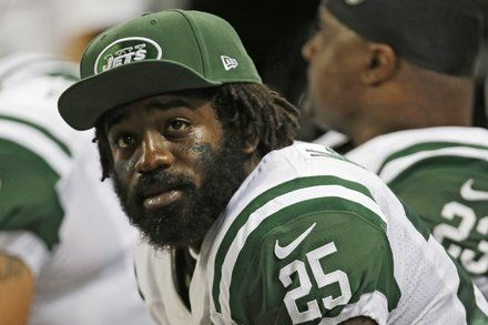 In the Death of Ex-Jet Joe McKnight Jury Returns a Manslaughter Verdict