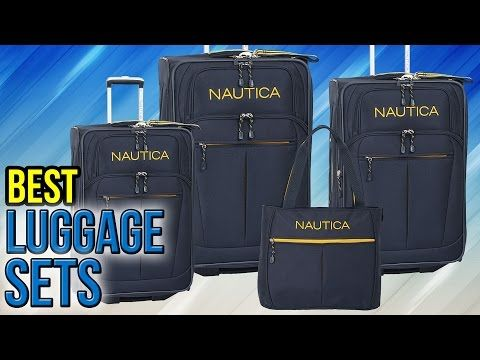 CLICK FOR WIKI ▻▻ https://wiki.ezvid.com/best-luggage-sets?id=ytdesc Luggage Sets Reviewed In This Wiki: Varsity Polo Equipment Samsonite Nested 5 … 									source     ...Read More