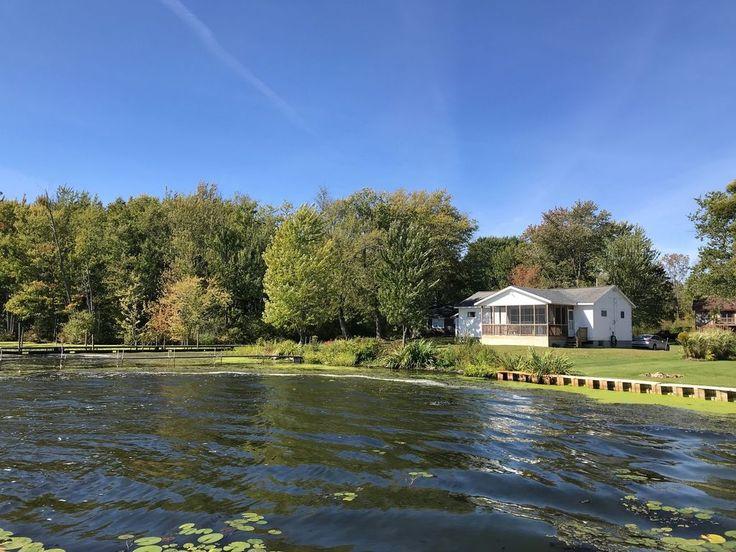 chautauqua lake rentals stow ny
