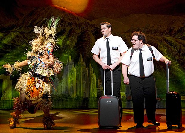How to Get Cheap Tickets to Every Show on Broadway