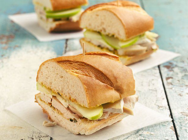 Spicy Peanut Chicken Grilled Cheese Sandwich (The Chicken ...