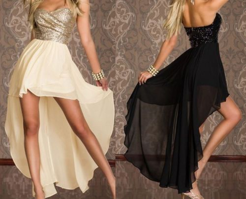 Sexy Womens Ladies Xmas Party Dress Evening Cocktail Ball Dance Wear Costume | eBay