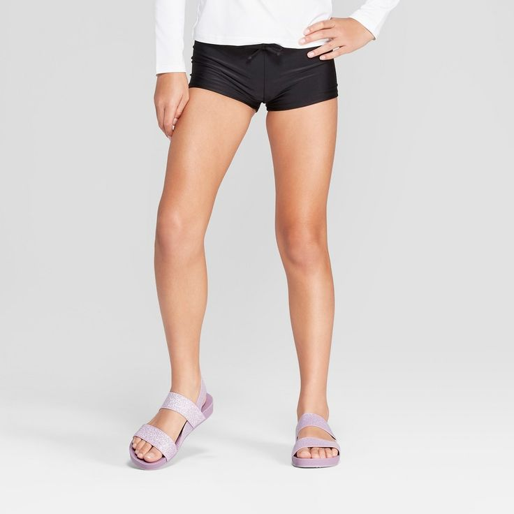 Indian black girl in boy shorts