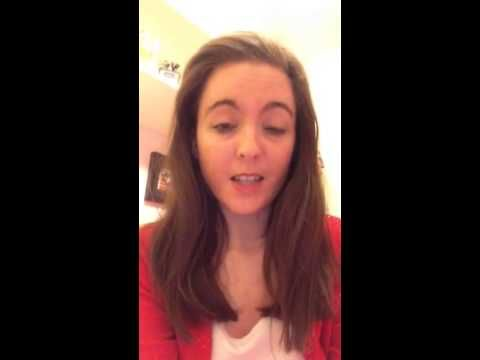 Short video from #GetYourBellyOut supporter and group admin Lisa – Pride...