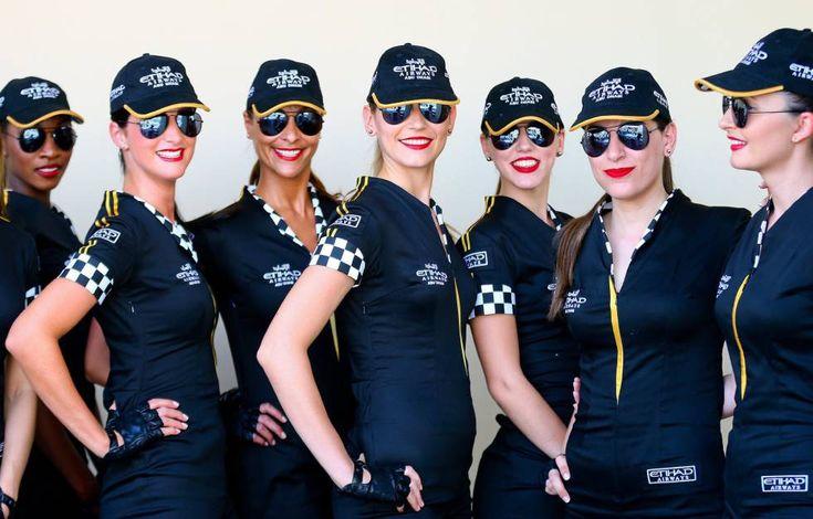 La Fórmula 1 prescinde de las azafatas de la parrilla