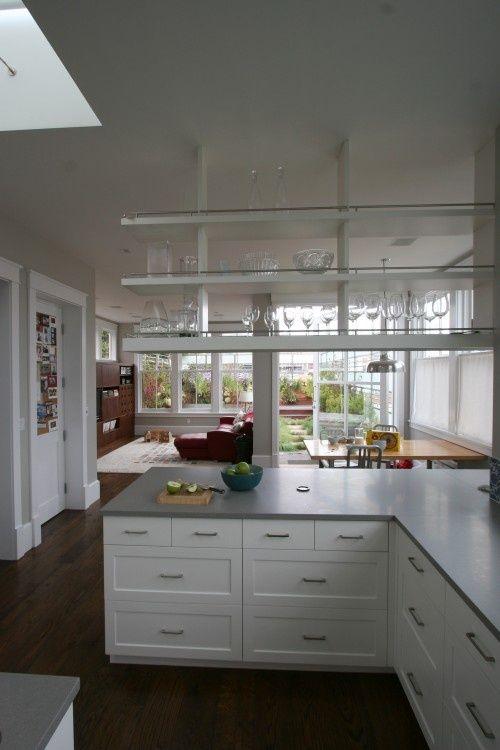 good kitchen layout