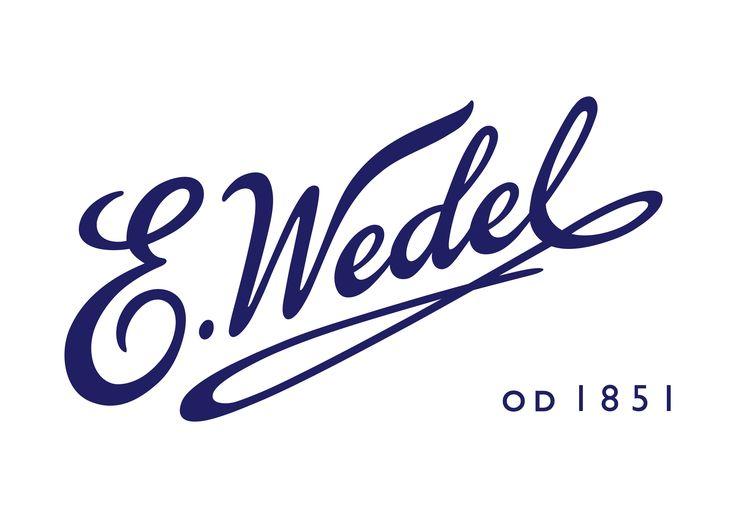 E. Wedel existe en Polonia desde el año 1851 y es una de las más reconocidas marcas de productos de postre en ese país, siendo la primera fábrica de chocolate construida.