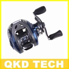 [Outdoor Sports] 11BB Ball Bearings Fishinng Rods and Reel Right Hand Baitcasting Fishing Reel for Sale