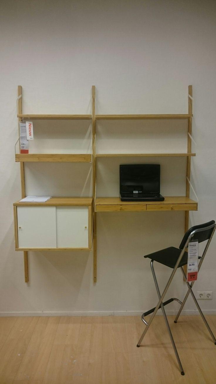 17 best ideas about bureau ikea on pinterest desks bureaus and ikea desk. Black Bedroom Furniture Sets. Home Design Ideas