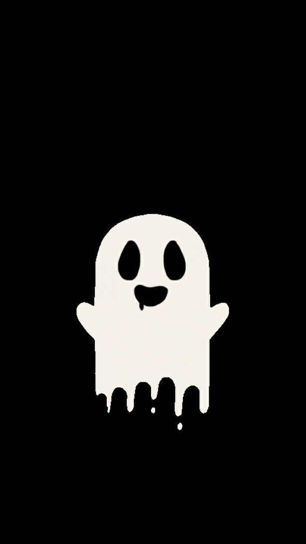 Pin By Ben Rowan On Ghost Boyy Halloween Wallpaper Cute