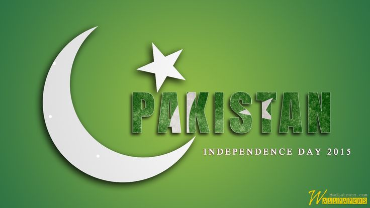 Pak Independence Day 2015 Picture