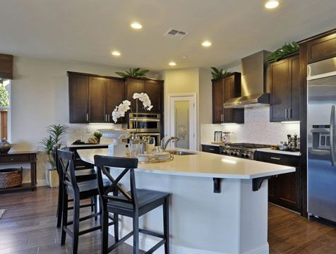 43 best PULTE HOME BUILDERS MODEL HOMES images on Pinterest ...