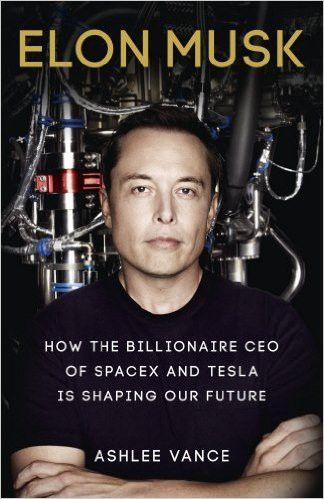 Elon Musk: How the Billionaire CEO of Spacex and Tesla is Shaping Our Future http://autopartstore.pro/AutoPartStore/