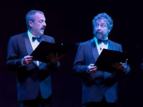 Les Luthiers - educacion sexual moderna