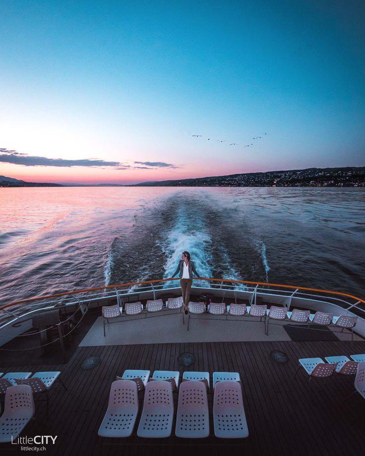 Insel Ufenau Auf Dem Zurichsee Wunderschone Schweizer Inseln 2 Zurich Sehenswurdigkeiten Ausflug Schweiz Reise
