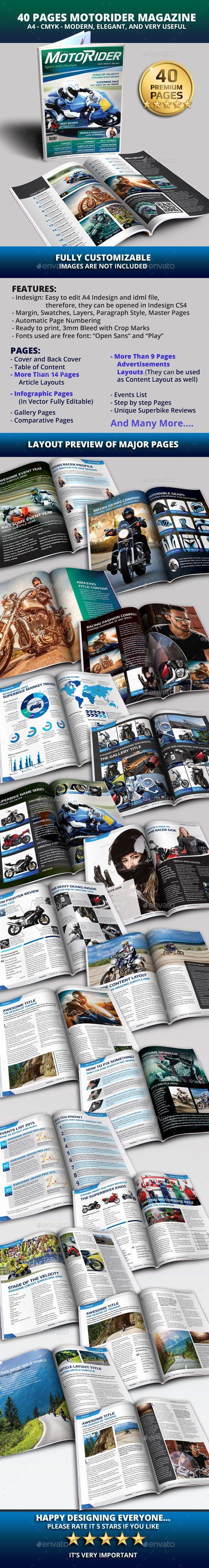 Mejores 220 imágenes de Magazine Cover Page Designs en Pinterest ...
