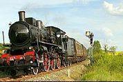 Un modello di #turismo #slow e #sostenibile: il #Treno #Natura. #Viaggi #Tour #Vacanze #Viaggiologia.