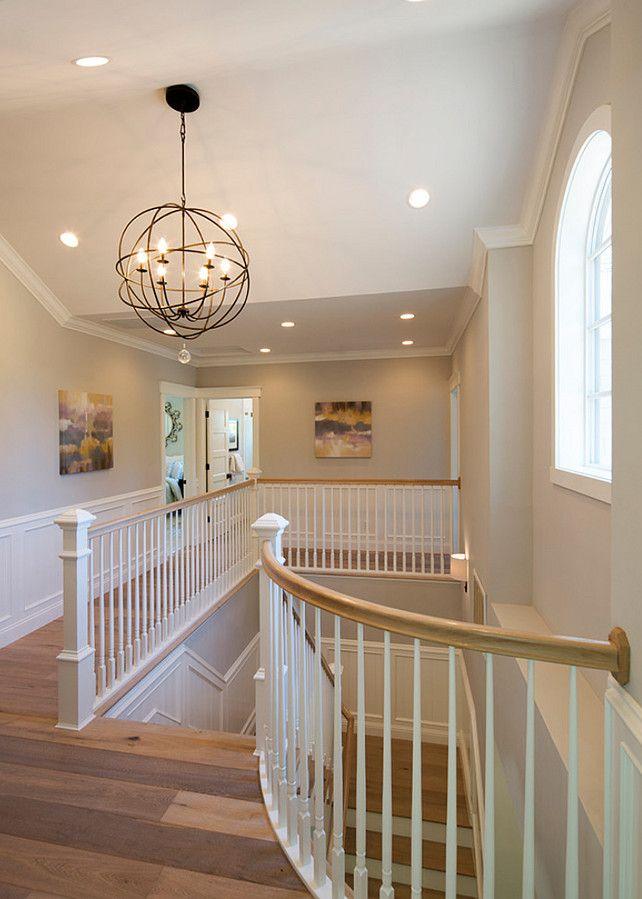 Best Upstairs Hallway Ideas On Pinterest Hallways Wall Of