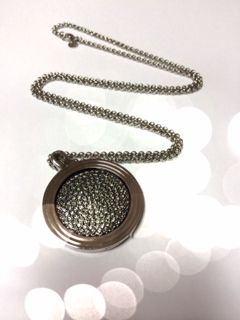 Midnight Glamour Combination Necklace #Quoins
