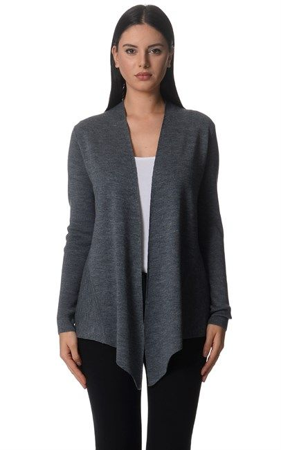 This looks sooo cosy. Mid Grey Penny Milano Cardi from Sportscraft. Shop now from Ozsale. Price was $179 and is now $59.99