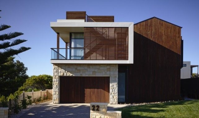 Queenscliff House - Minett Studios, Building Designers, Brighton, VIC, 3186 - TrueLocal