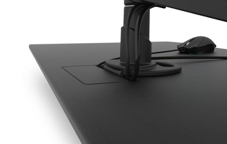 die besten 25 gaming schreibtisch ideen auf pinterest gaming schreibtisch ikea gaming. Black Bedroom Furniture Sets. Home Design Ideas