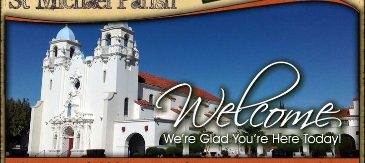 St Michael Parish, Livermore, CA