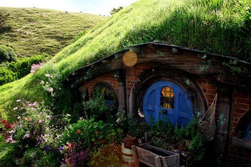 28 best images about HOBBITON on Pinterest