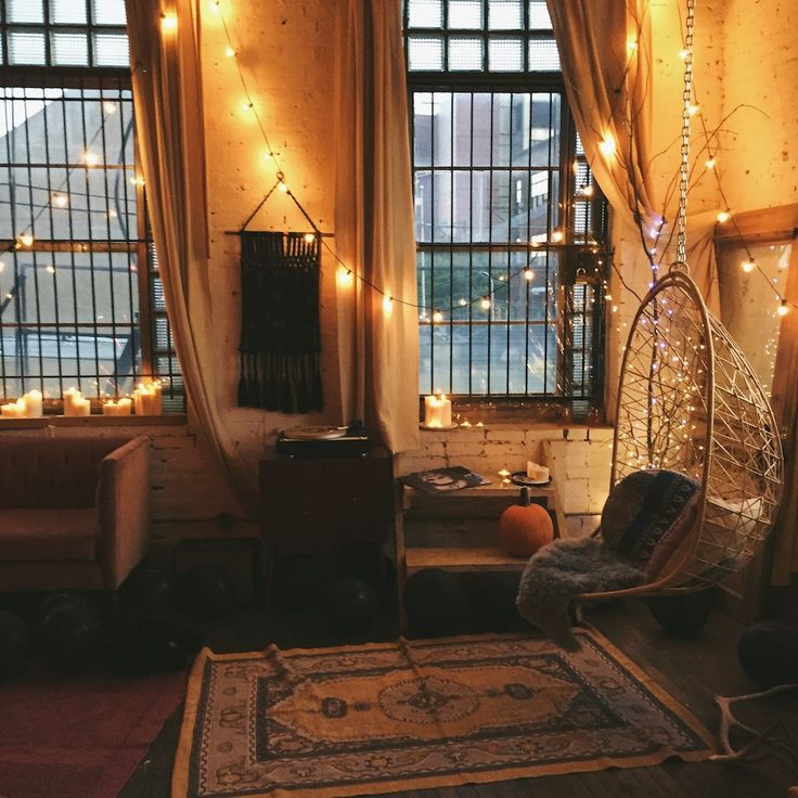 Awesomely Stylish Urban Living Rooms: Urban Outfitters - Blog - US@UO: Halloween Party