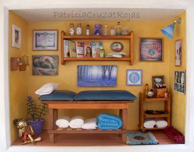 Patricia Cruzat Artesania y Color: reiki