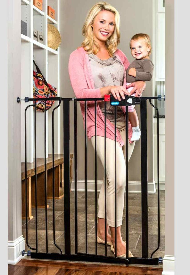 25 Best Ideas About Indoor Dog Gates On Pinterest
