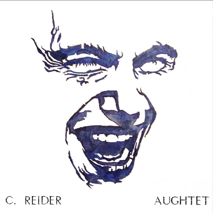 "C. Reider has a long history of messing with the structure of speaking voices in his recordings... On ""Aughtet,"" this interest in screwed up voices is explored further, with 99% of sound sources on the entire CD coming from someone's mouth, although it may not sound like it at all times."