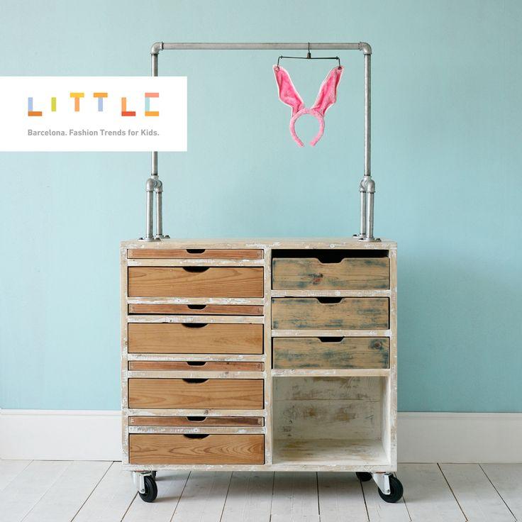 love!: Ideas, Kids Room, Sisters Guild, Dressers, Children, Olivia Dresser, Baby, Furniture, Rooms