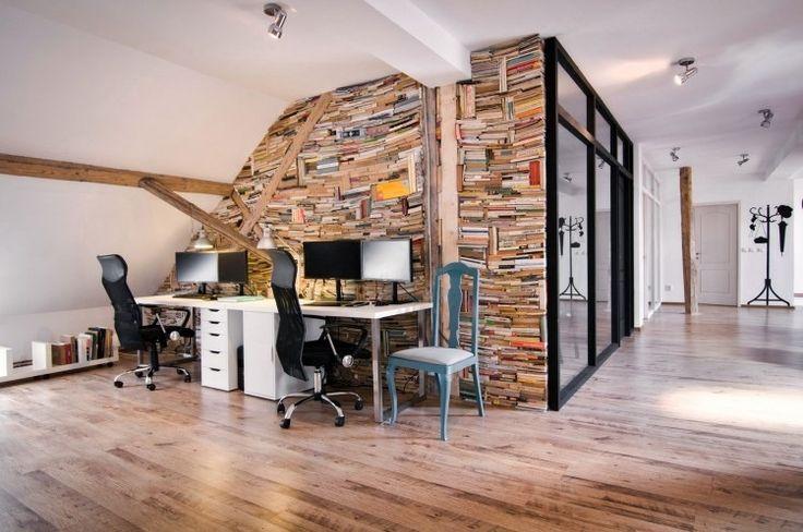 New X3 Office by Ezzo Design