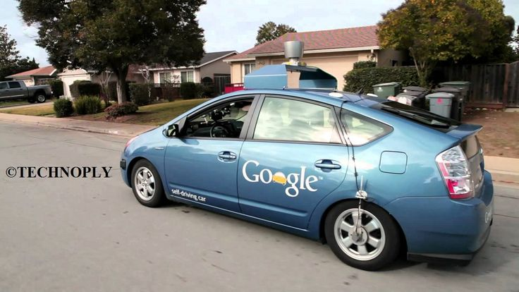 Google's selfdriving cars had 11 accidents http//www