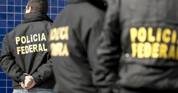 Operação da PF combate tráfico internacional de drogas - http://anoticiadodia.com/operacao-da-pf-combate-trafico-internacional-de-drogas/