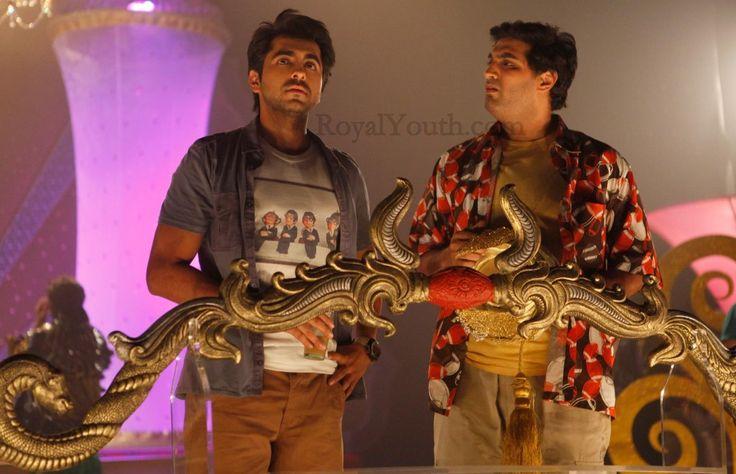 Ayshmann Khurrana, Nautanki Saala, upcoming Movie of Ayshmann Khurrana, 2nd movie of Ayshmann Khurrana, new movie of Ayshmann Khurrana, latest movie of Ayshmann Khurrana, Release Date of Nautanki Saala, Nautanki Saala Ayushmann Khurrana,
