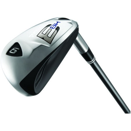Cleveland HB3 Irons - Steel