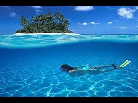Сейшельские острова.  В сердце океана. HD документальные фильмы онлайн