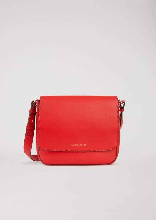 Emporio Armani Shoulder Bag  598f59a93933e