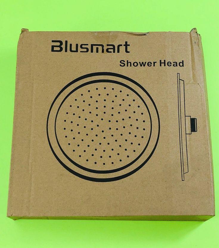 Shower Head Blusmart Round Chrome Shower head Rain Shower Head with Filter New - Shower Head - Ideas of Shower Head #showerhead #shower -   Shower Head Blusmart Round Chrome Shower head Rain Shower Head with Filter New  Price : 9.01