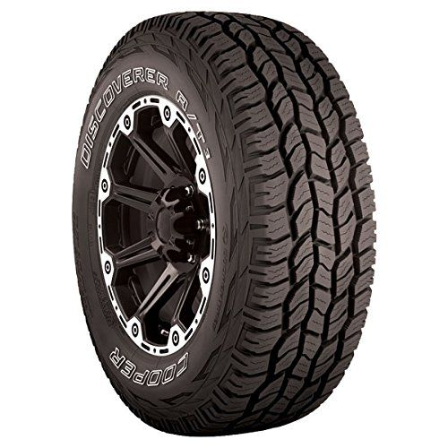 Cooper Discoverer A/T3 Traction Radial Tire - 265/70R17 115T Cooper Tire http://www.amazon.com/dp/B00MXNS9L4/ref=cm_sw_r_pi_dp_80KDvb15AZGJJ