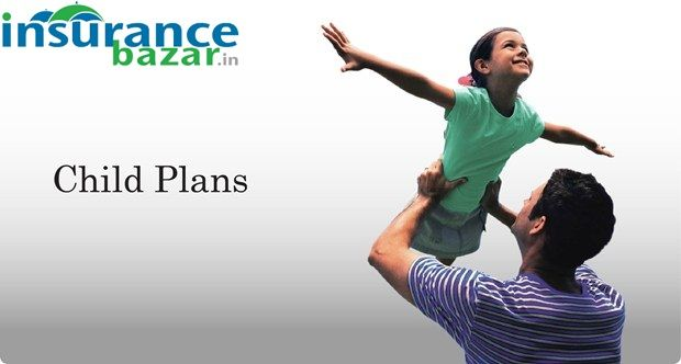 """A wise mom once said """"Your child will keep building castles in the air; you better start buying bricks for the castle today.""""  Loving your child is what comes naturally but as a responsible parent you have certain obligations towards your child. Getting a Child Plan is one such obligation, might we add the most important one.  For More Details Visit www.insurancebazar.in"""