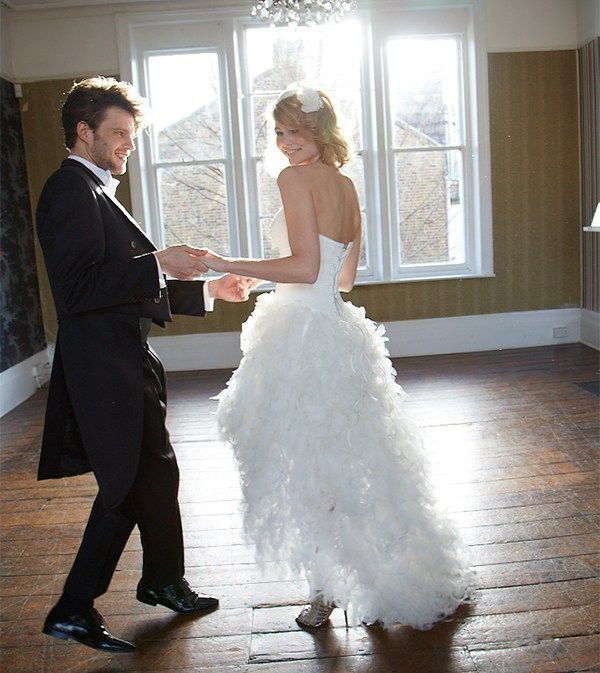 Looking for inspiration for your first dance as man and wife? Choose one of these 2015 first dance wedding songs and celebrity first dance songs and there won't be a dry eye in the house!