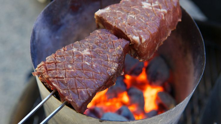 how to cook steak in oven test kitchen
