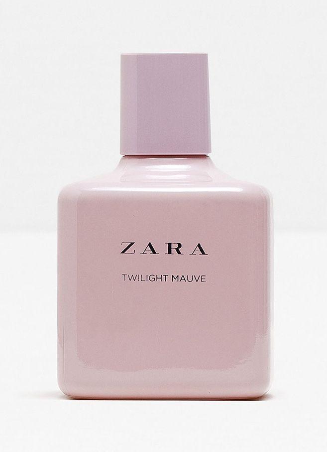 Twilight Mauve Zara Perfume A New Fragrance For Women 2016