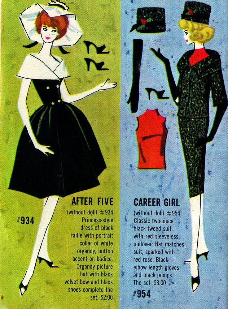 25 Best Ideas About Vintage Barbie On Pinterest Vintage Barbie Dolls Original Barbie Doll