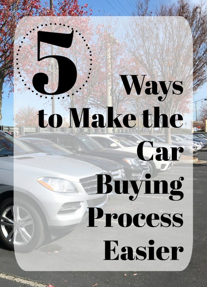 5 Ways To Make Car Buying Easier With Carmax Divinelifestyle Com