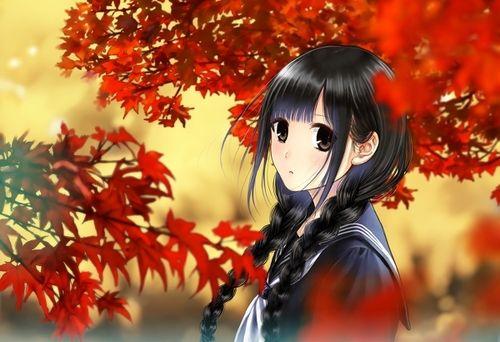 autunno - 秋 (Aki)