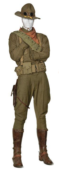 Calvary Uniform 59